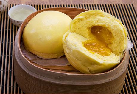 """瞄准早餐市场,粤大包中式包子铺要成为早餐人气""""大王""""图片"""