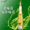 吴大厨山茶油250ml原香原味农家茶籽油孕妇宝宝月子油