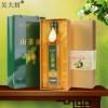 吴大厨山茶油500ml礼盒装茶籽油食用油孕妇宝宝月子油
