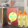 吴大厨山茶油500mlX2茶籽油食用油宝宝月子油茶油