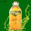 吴大厨山茶油5l家庭实惠装茶籽油食用油月子油茶油