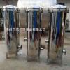 化工油田柴油石油印染用精密过滤器 全自动精密反冲洗过滤