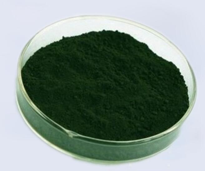 叶绿素铜钠盐01
