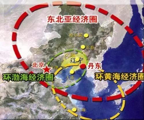 东北亚经济圈迎来黄金机遇期,北京烘焙展成区域合作亮点!图片