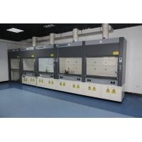 实验台 全钢通风柜 排气罩 药品柜洗眼器生产制作安装售后服务