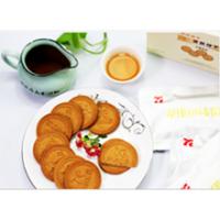 永昶高纤膳食麦麸饼干