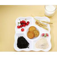 高纤膳食麦麸饼干无蔗糖