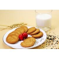 高纤膳食麦麸饼干无蔗糖招代理商