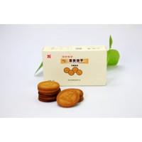 高纤膳食麦麸饼干诚招代理加盟商