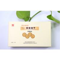 永昶高纤膳食麦麸饼干480g招代理商