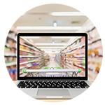 健康美食零距离:陶朗分享未来超市发展趋势
