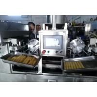 想创业找普鲁森全自动蛋卷机pls-10型全自动蛋卷机厂家