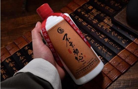 """""""不忘初心""""系列白酒品鉴会在北京举行"""