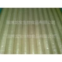 黄河龙风干套缩口径22的一级蛋白肠衣