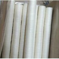 黄河龙风干套缩口径24的一级蛋白肠衣