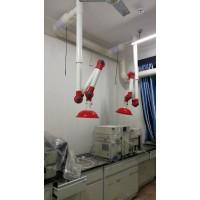 PP通风罩万向抽气罩-铝制排风罩现货安装