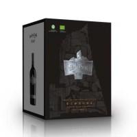 高品质的红酒-贺兰神珍藏版有机赤霞珠干红葡萄酒