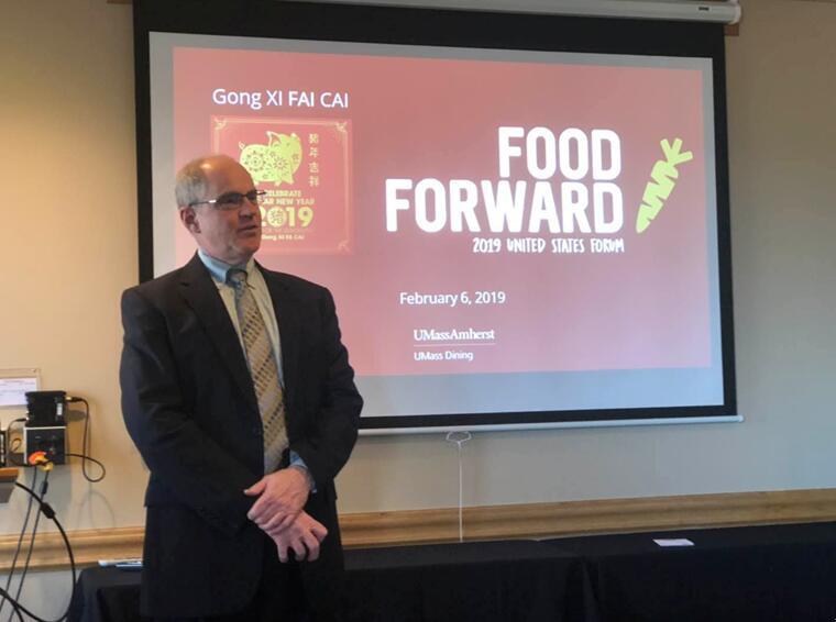 美国名校掀起中餐美学热潮,植物性饮食成为全球健康饮食风向标