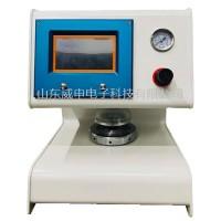 各类纸张、纸板、铝箔耐破强度性能检测的专用仪器