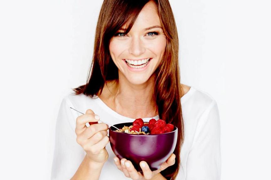 澳洲世界小姐携手国宝级营养师加盟体重管理品