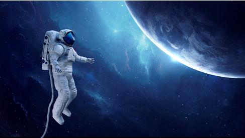 黑洞疑云太烧脑?康师傅航天科普展带你亲测宇宙的奥妙!!-焦点中国网