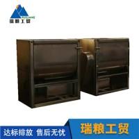 瑞粮BX-100型双绞笼饺子馅拌馅机
