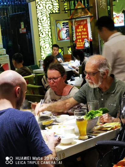成都美食推荐餐厅揭晓,成都一把骨获川菜代表品牌