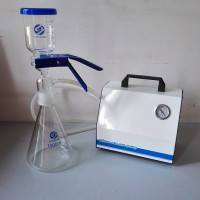 Scienhome低压溶剂过滤器
