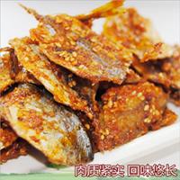 10斤1箱散装休闲小吃开袋即食小海鲜五香麻辣黄线鱼片