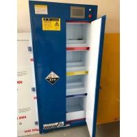 危险化学药品存储柜(防爆,耐酸碱,无需管道,过滤装置)