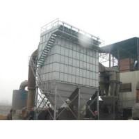 石料厂除尘器出产销售 富东环保