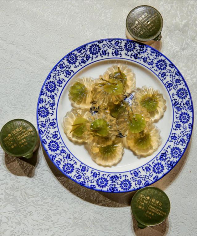 小罐茶用独特魅力 征服中国最美村宴