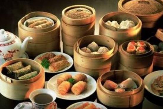 中国饮食文化的继承与发展