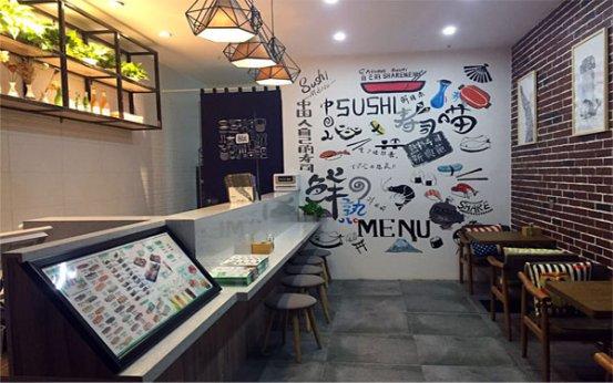 寿司#店怎么经营店怎么经营?有哪些小技巧可以传授