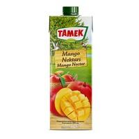 土耳其原装进口纯果汁荅梅肯TAMEK系列产品全国招商