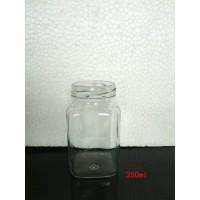 250克280克腐乳瓶