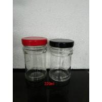 玻璃酱菜瓶生产厂家