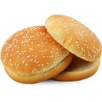 兆采食品120g 汉堡胚厂家直销