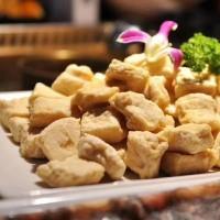 什么是木棉豆腐,制作木棉豆腐机器设备配套和技术培训