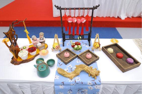 全国冠军诞生!第四届中国家庭烘焙料理大赛总决赛圆满落幕