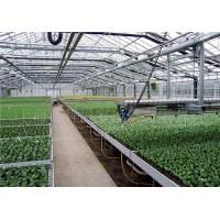 河南遮阳网 冬天如果遇到了严寒温室大棚内的蔬菜应如何进行管理