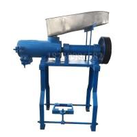 邯郸小型米线机厂家 多功能米粉机价格 自熟玉米面条机