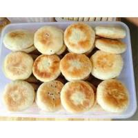 绿豆饼技术培训