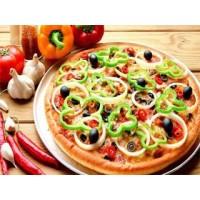 正宗意大利披萨培训