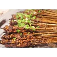 竹签烤肉培训