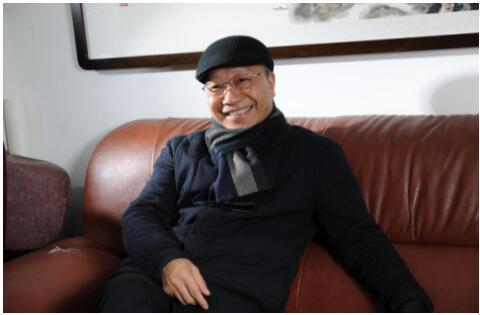 张志君中国画迎春展暨《为食漫笔》新书首发式