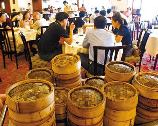 中华美食的传统与创新,一个花甲老人的面点之路