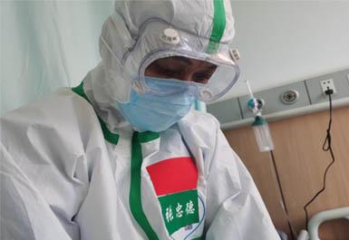 第二批国家援助湖北中医医疗队队长、广东省中医院副院长张忠德: 中西医协同的中国经验值得全球推广
