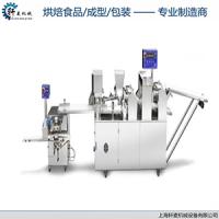 上海轩麦XM-180面包酥饼机