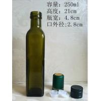 100ml150ml250ml茶油瓶茶油包装瓶